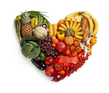 Come sano. Vive más.